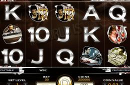 A Scarface ingyenes online nyerőgép képe