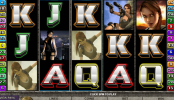 A Tomb Raider Secret of the Sword Ingyenes online nyerőgép képe