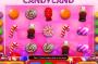 A Candyland ingyenes online nyerőgép képe