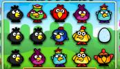 A Happy Birds ingyens online nyerőgép képe
