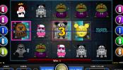 A Star Bars ingyenes online nyerőgép kép