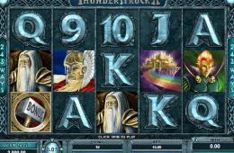 A Thunderstruck 2 ingyenes online nyerőgép képe