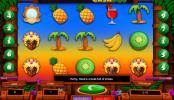 A Caribbean Cashpot ingyenes online nyerőgép képe