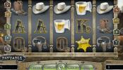 Kép a Dead or Alive ingyenes online nyerőgépes kaszinó játékról