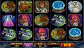 A Dr. Watts Up nyerőgépes casino játék képe