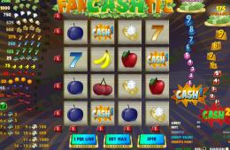A Fancashtic ingyenes online nyerőgép képe