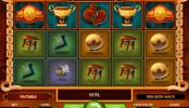 A Fisticuffs ingyenes online nyerőgép képe