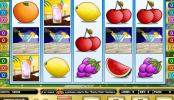 A Fruit Party ingyenes online nyerőgép képe