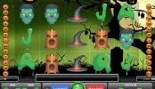 A Halloween Horrors ingyenes online nyerőgép képe