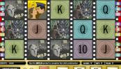 A Hollywood Reels ingyenes online nyerőgép képe