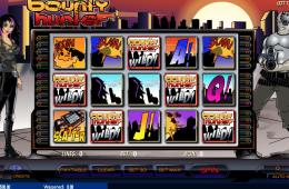 A Kat Lee Bounty Hunter ingyenes online nyerőgép képe