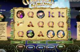 A Magical Grove ingyenes online nyerőgép képe