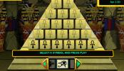 A Pyramid ingyenes online nyerőgépes játék képe