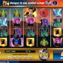 A Shogun Showdown ingyenes online nyerőgép képe