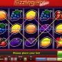 A Sizzling Hot Deluxe ingyenes online nyerőgép képe