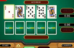 Kép a Texas Choose Em ingyenes online nyerőgépes játékról
