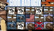 A The Good the Bad and the Ugly ingyenes online nyerőgép képe