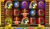 A Treasure of the Pyramids ingyenes online nyerőgép képe
