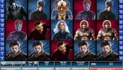 Az X Men ingyenes online nyerőgép képe