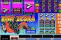 A Zany Zebra ingyenes online nyerőgépes játék képe