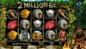 Kép a 2 Million BC ingyenes online nyerőgépes játékról