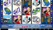 Kép az Agent Jane Blonde nyerőgépes játékról