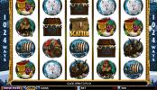 Az Arctic Fortune ingyenes online nyerőgép képe