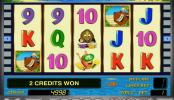 A Bananas Go Bahamas ingyenes online nyerőgép képe