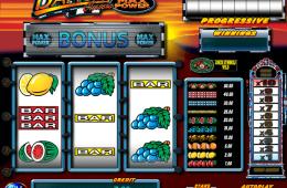 Kép a Daytona Max Power ingyenes online nyerőgépről