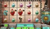 Kép az Egg O Matic ingyenes online nyerőgépről