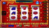 A Five Liner nyerőgépes kaszinó játék képe