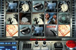 A Heist ingyenes online nyerőgép képe