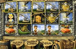 A Once Upon a Time ingyenes online nyerőgép képe