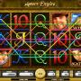 Az Aztecs Empire ingyenes online nyerőgép képe