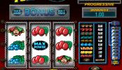 Kép a Turbo Max Power nyerőgépes online játékról