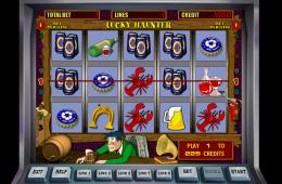 Kép a Lucky Haunter ingyenes online nyerőgépes játékról