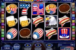 A Bars and Tripes ingyenes online nyerőgép képe