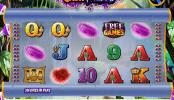 A Cash Wizard ingyenes online nyerőgépes casino játék képe