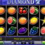 Kép a Diamond 7 ingyenes online nyerőgépről