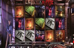 A Dr Jekyll and Mr Hyde ingyenes online nyerőgép képe