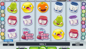 A Fruit Case ingyenes online nyerőgép képe