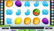Kép a Fruit Shop ingyenes online nyerőgépes kasznió játékról