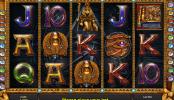 A Golden Ark ingyenes online nyerőgépes játék képe