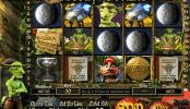 Kép a Greedy Goblins ingyenes online nyerőgépről