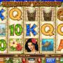 A Hawaiian Treasure ingyenes online nyerőgépes casino játék képe
