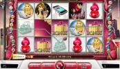 A Hot City ingyenes online nyerőgépes casino játék képe