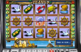 Az Island 2 ingyenes online nyerőgépes játék képe