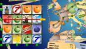 Kép Jackpot Holiday nyerőgépes casino játékról