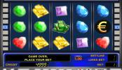 Kép a Just Jewels ingyenes online nyerőgépről