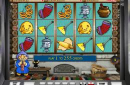 Kép a Keks ingyenes online nyerőgépről